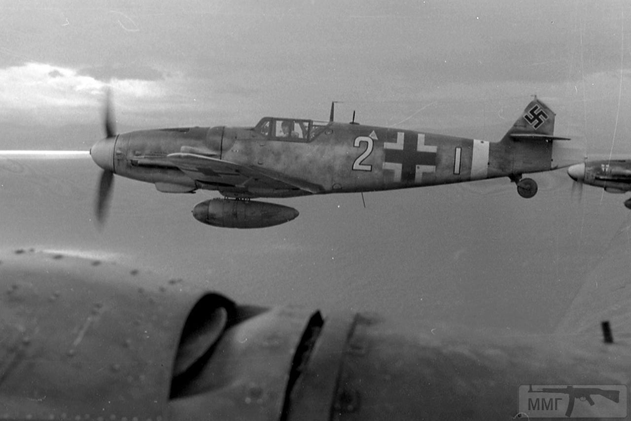 35409 - Messerschmitt Bf.109