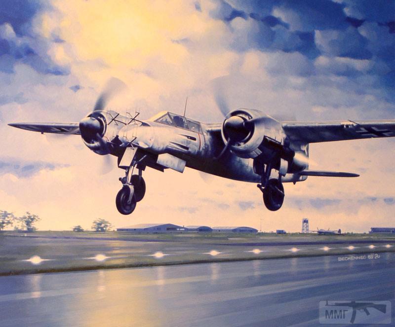 35422 - Самолеты Luftwaffe