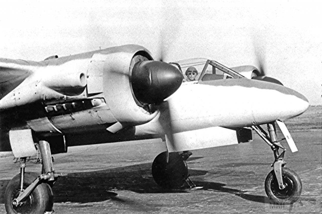 35423 - Focke-Wulf Ta 154
