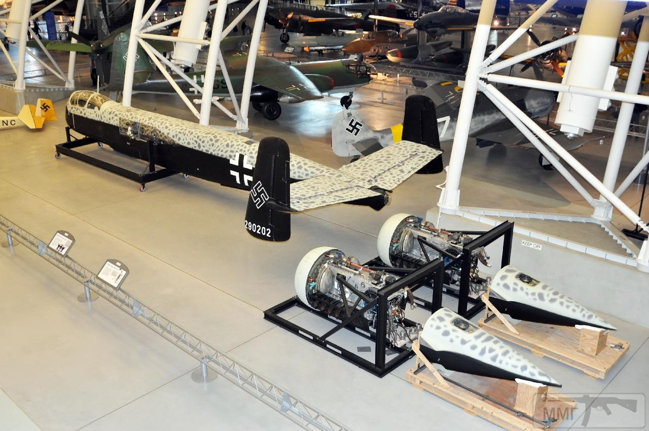 35431 - Реставрация Heinkel He-219