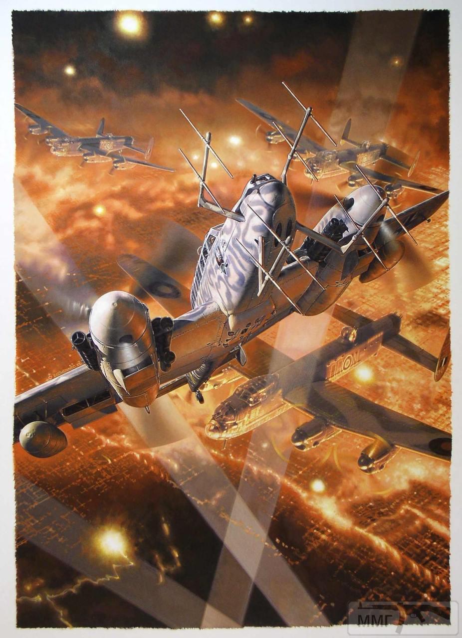 35448 - Самолеты Luftwaffe