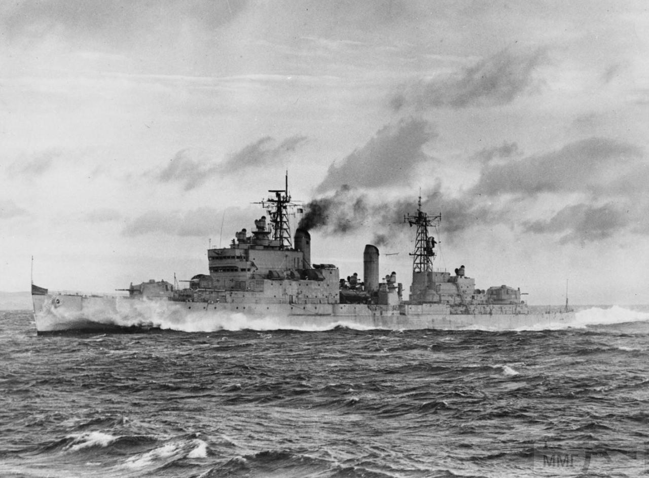 35455 - HMS Tiger (C20)