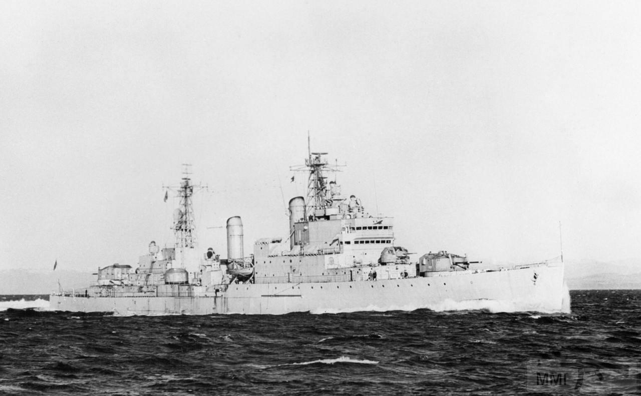 35456 - HMS Tiger (C20)