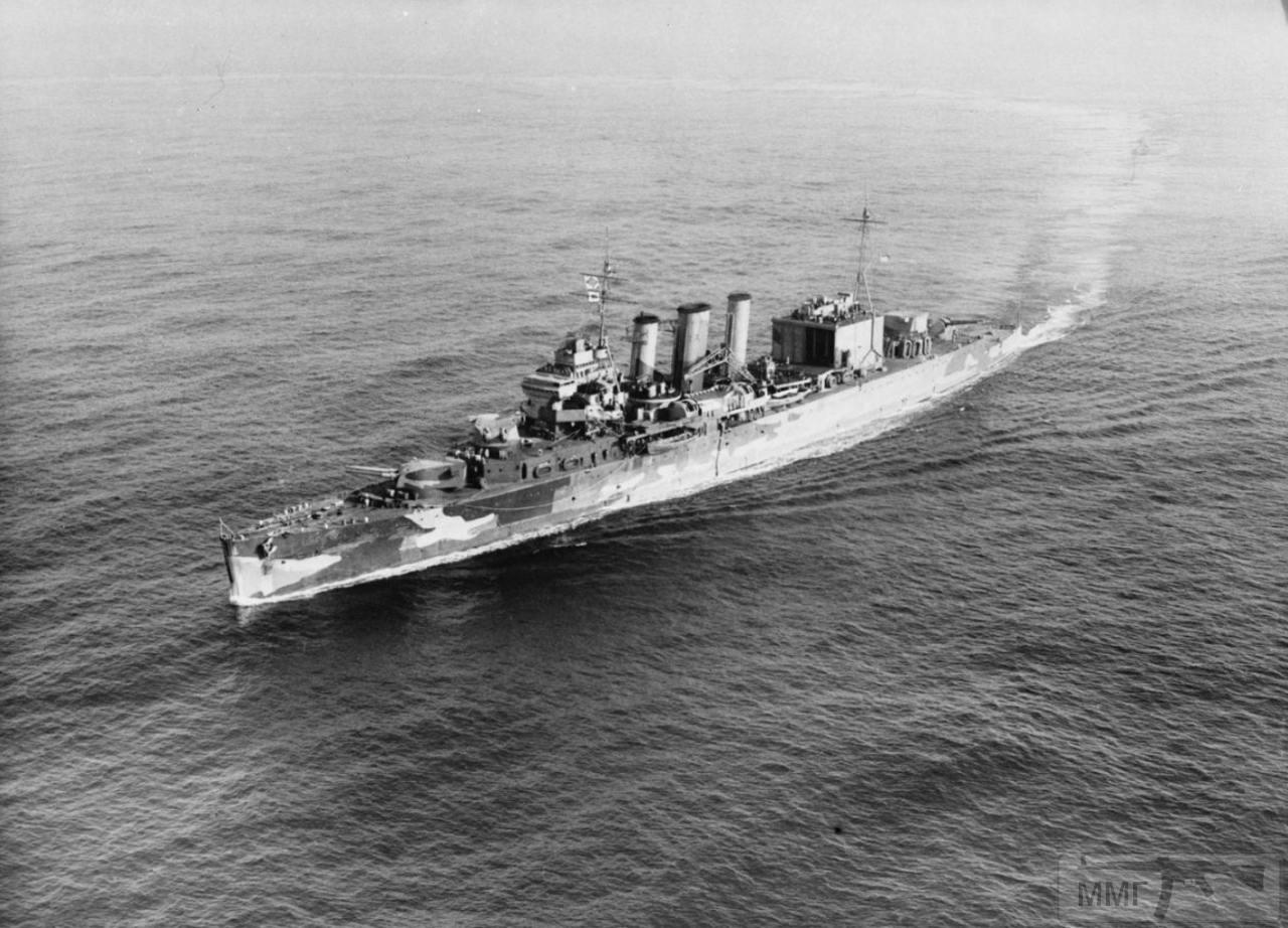 35458 - HMS Suffolk