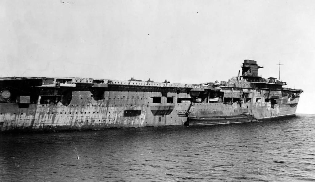 3548 - 5 апреля 1947 в Свинемюнде.