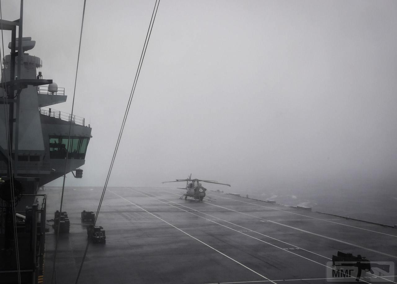 35484 - Два авианосца