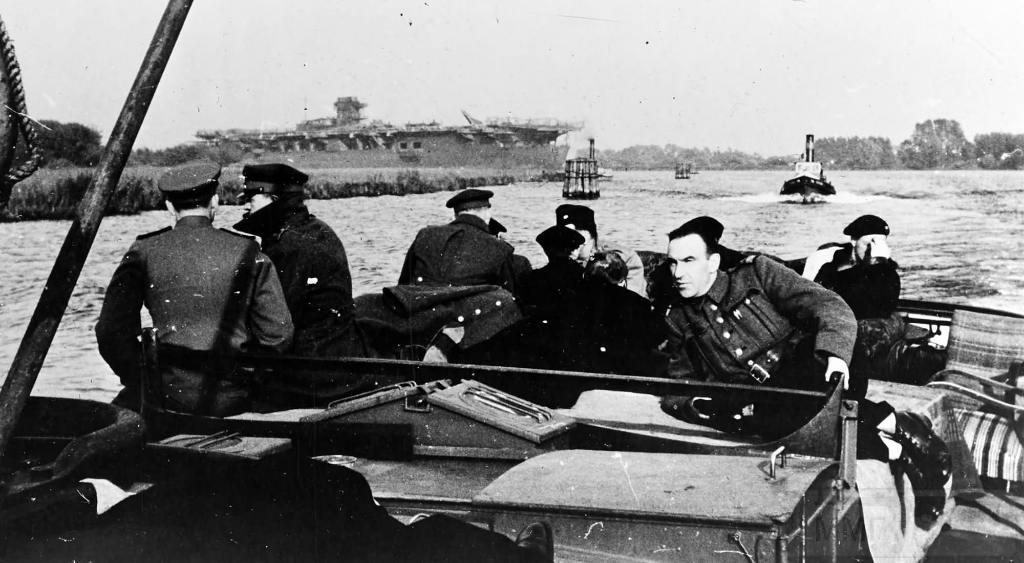 3550 - Сентябрь 1945 года.