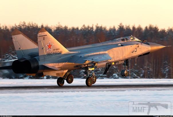 35523 - Аварии самолетов и вертолетов ВВС РФ
