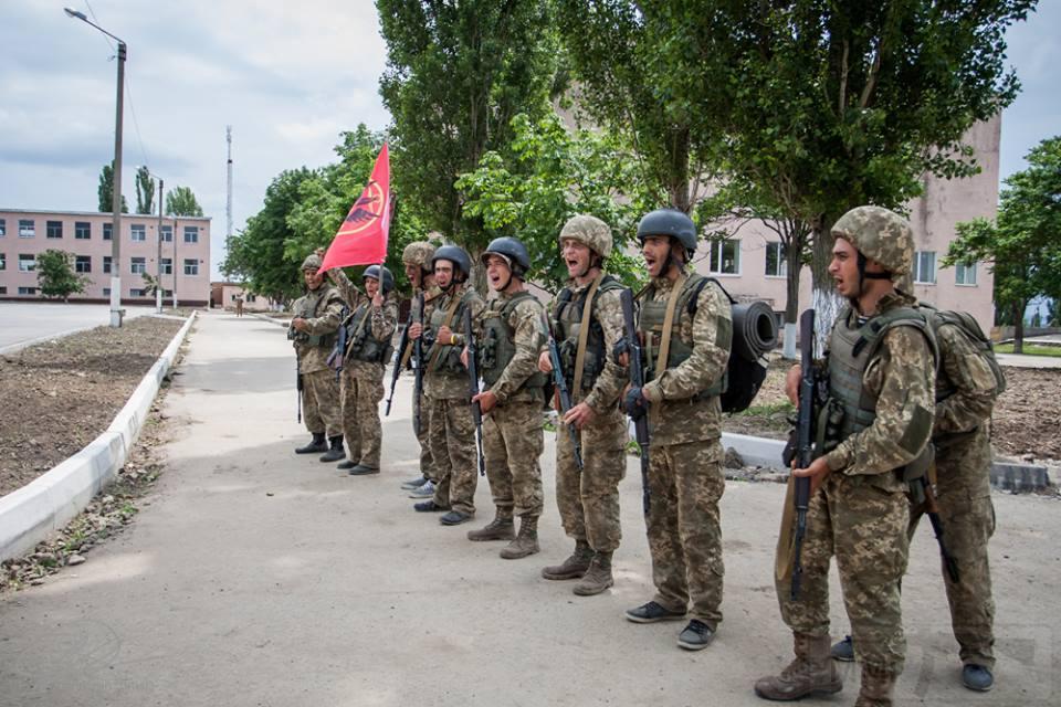 3554 - Военно-Морские Силы Вооруженных Сил Украины