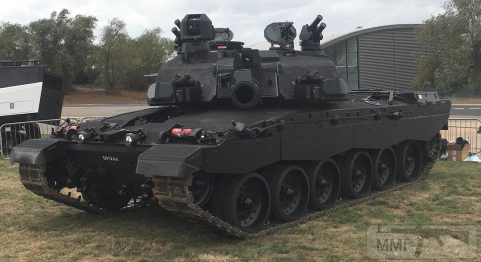 35554 - Современные танки