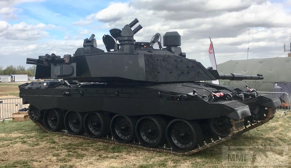 35557 - Современные танки