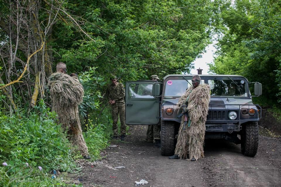 3561 - Военно-Морские Силы Вооруженных Сил Украины
