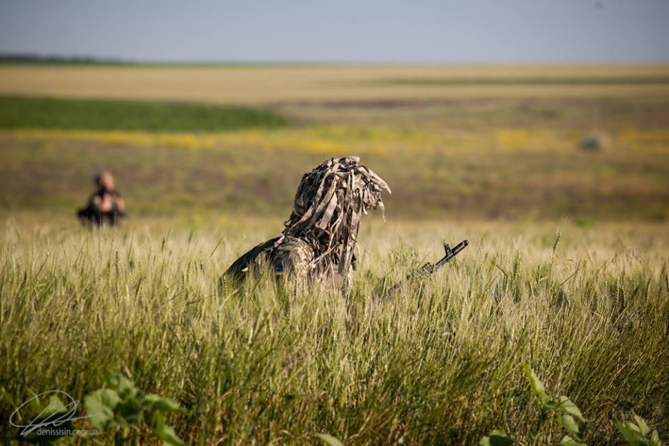 3562 - Военно-Морские Силы Вооруженных Сил Украины