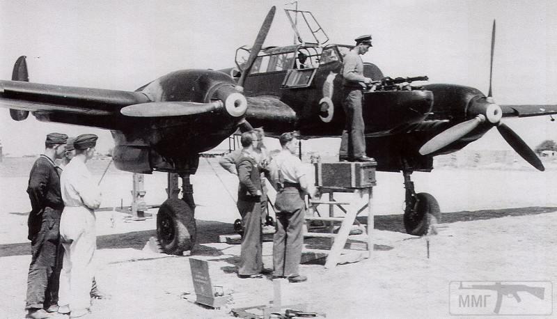 35631 - Самолеты Luftwaffe