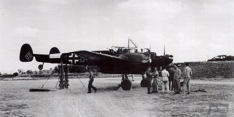 35634 - Самолеты Luftwaffe