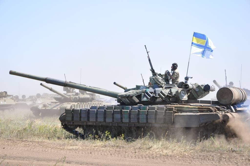 3566 - Военно-Морские Силы Вооруженных Сил Украины