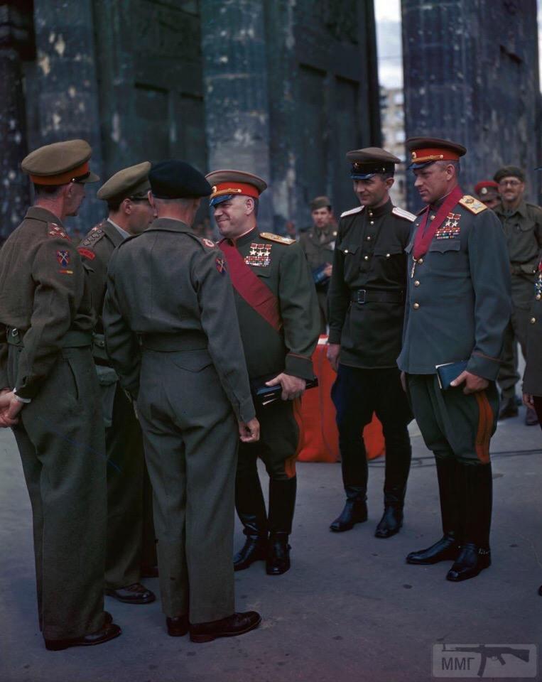 35683 - Военное фото 1941-1945 г.г. Восточный фронт.