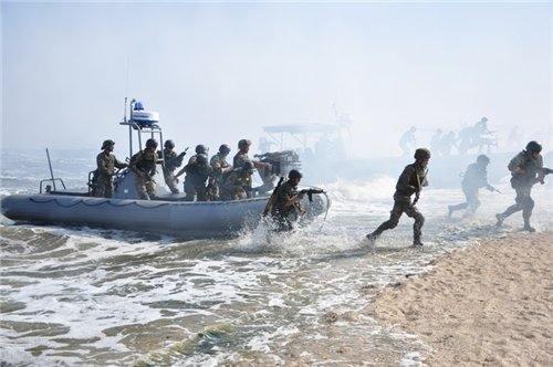 3572 - Военно-Морские Силы Вооруженных Сил Украины