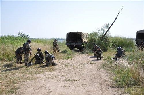 3573 - Военно-Морские Силы Вооруженных Сил Украины