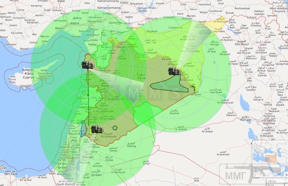 35808 - Сирия и события вокруг нее...