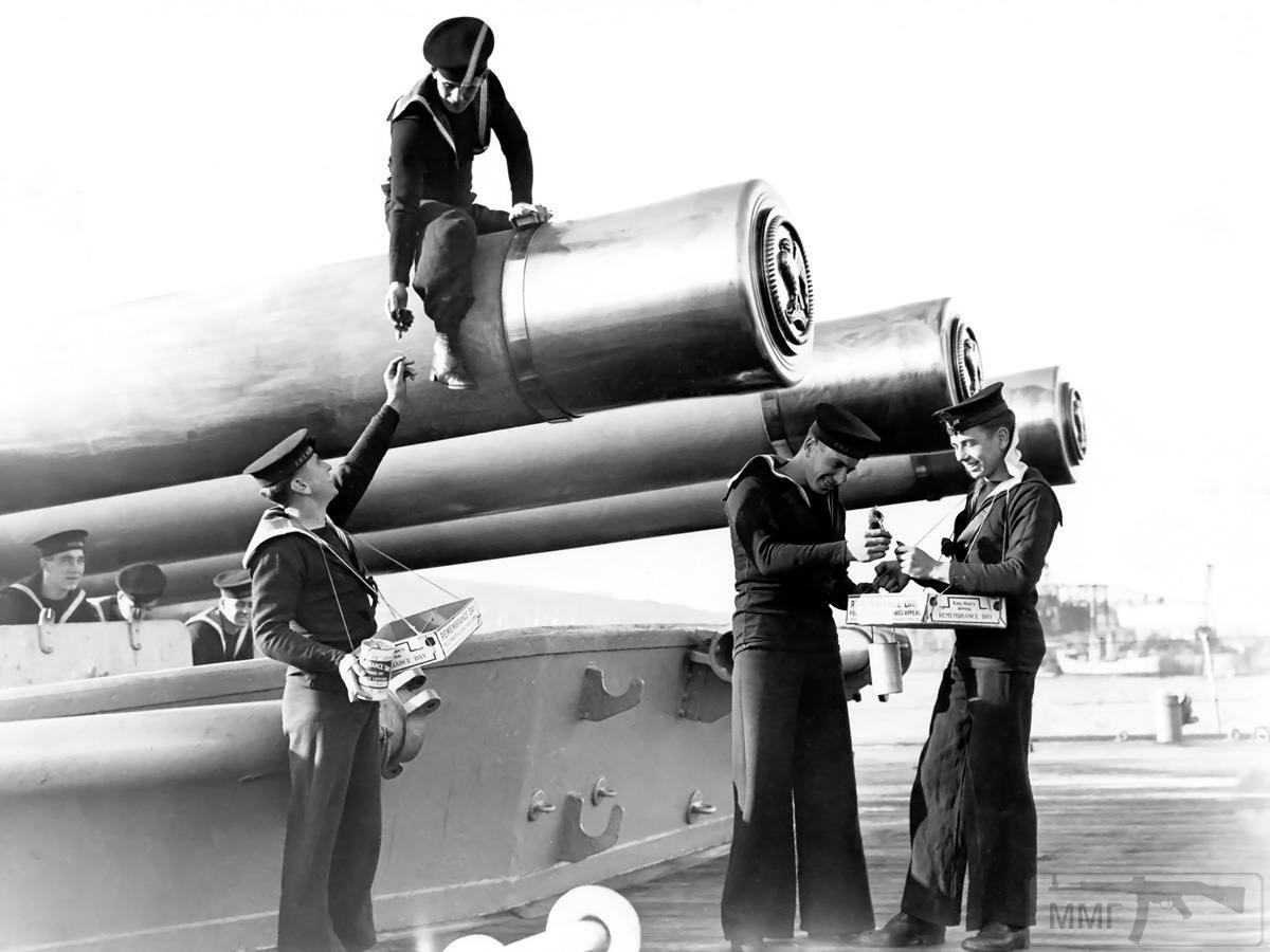 35817 - HMS Rodney