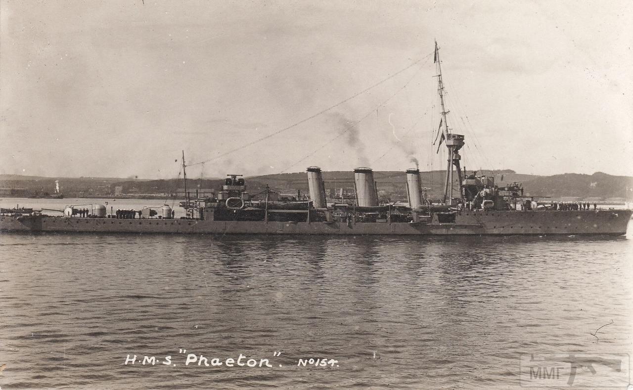 35820 - HMS Phaeton