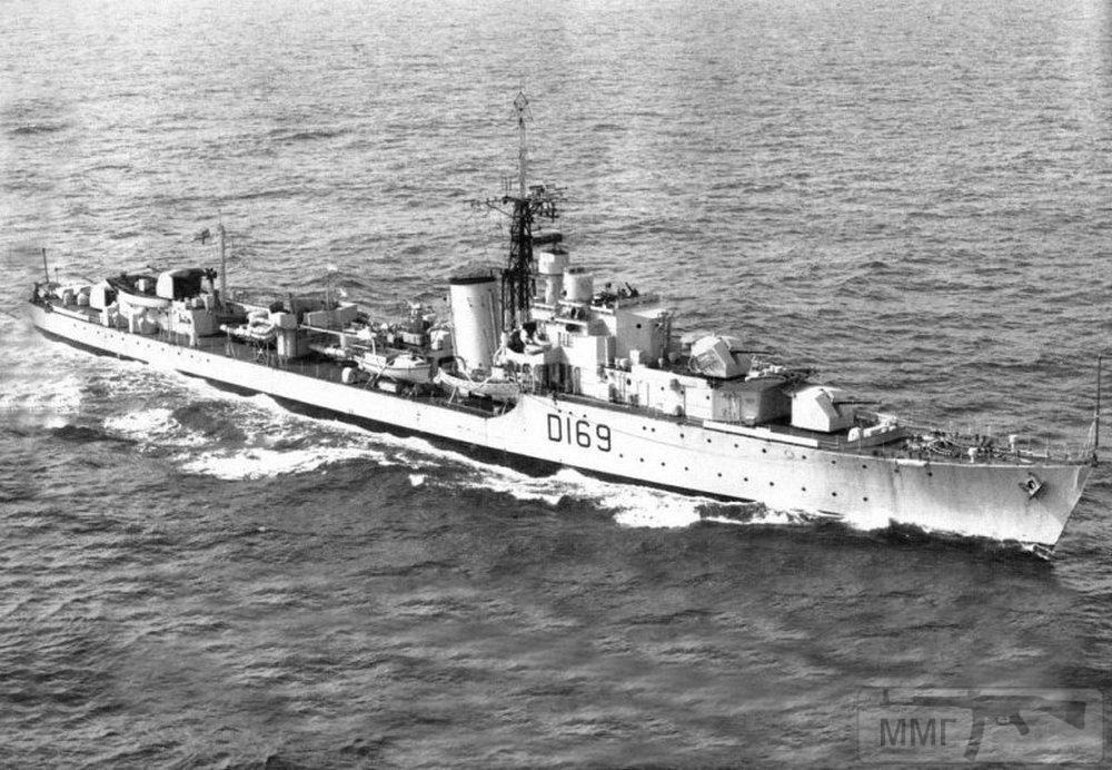 35872 - HMS Ulysses