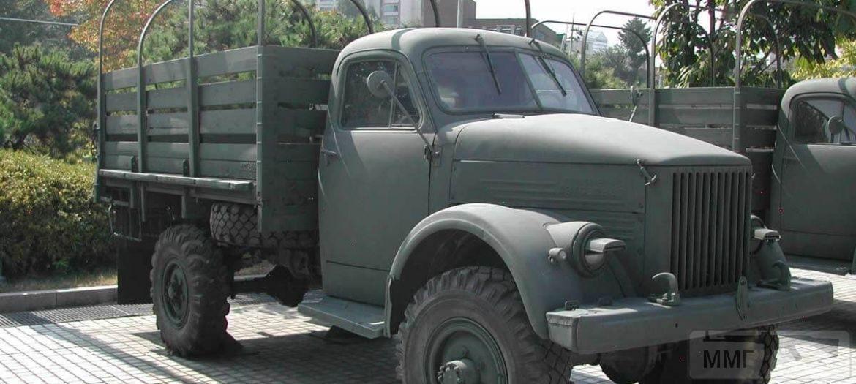 35982 - ГАЗ АА и его наследники.