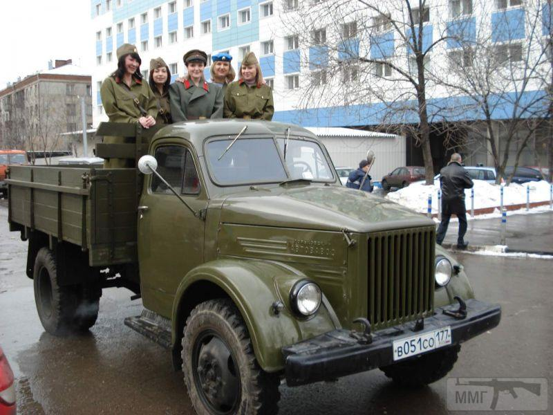 35984 - ГАЗ АА и его наследники.