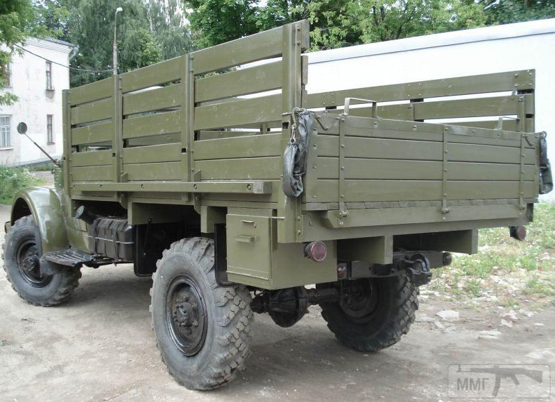 35985 - ГАЗ АА и его наследники.