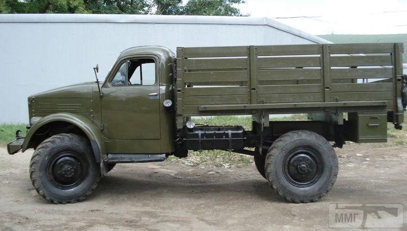35986 - ГАЗ АА и его наследники.
