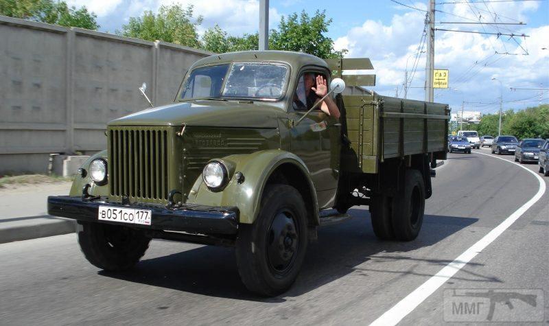 35987 - ГАЗ АА и его наследники.