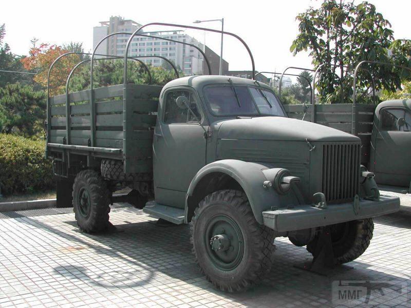 35988 - ГАЗ АА и его наследники.