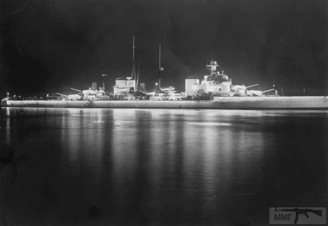 36007 - Тяжелый крейсер Bolzano