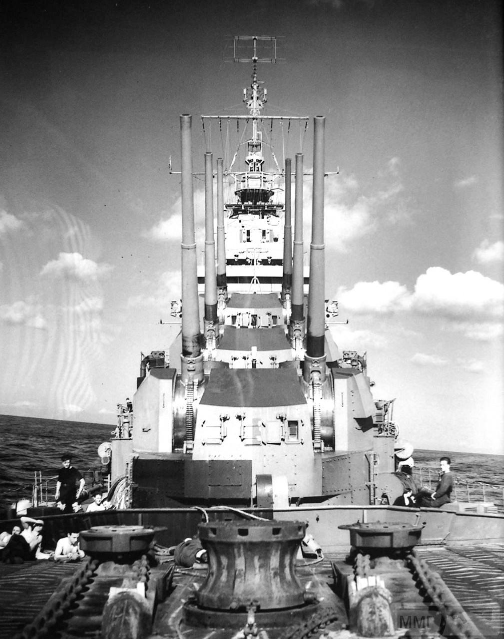 """36011 - Башни 5.25"""" (13.4 cm) крейсера HMS Argonaut"""