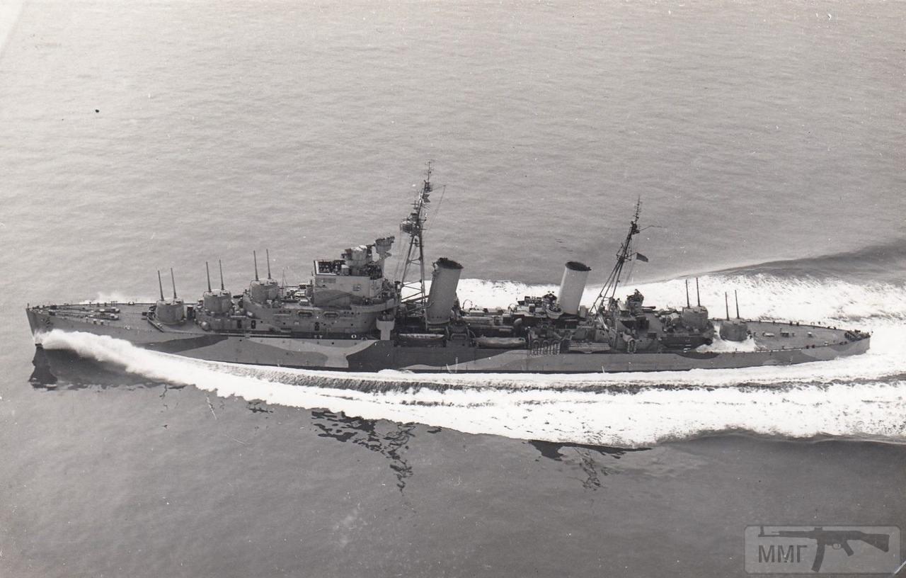 36021 - HMS Argonaut