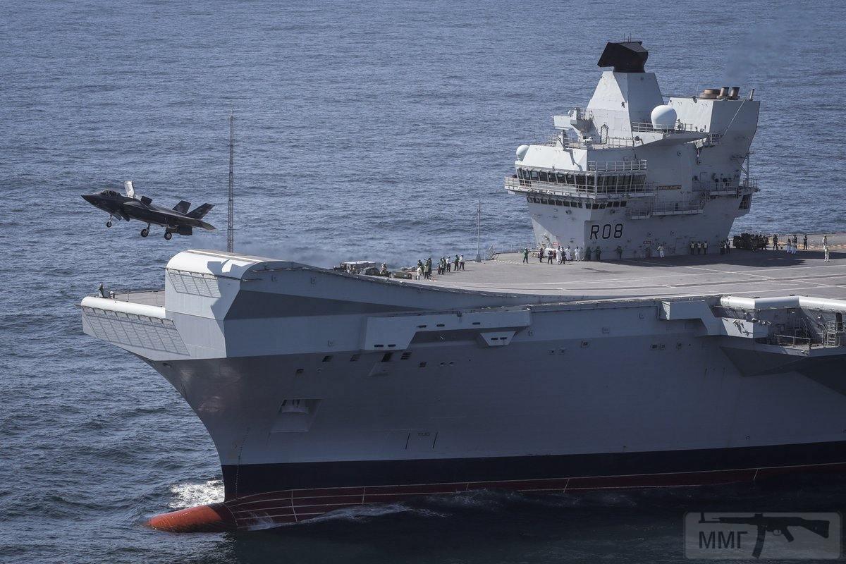 36033 - Два авианосца