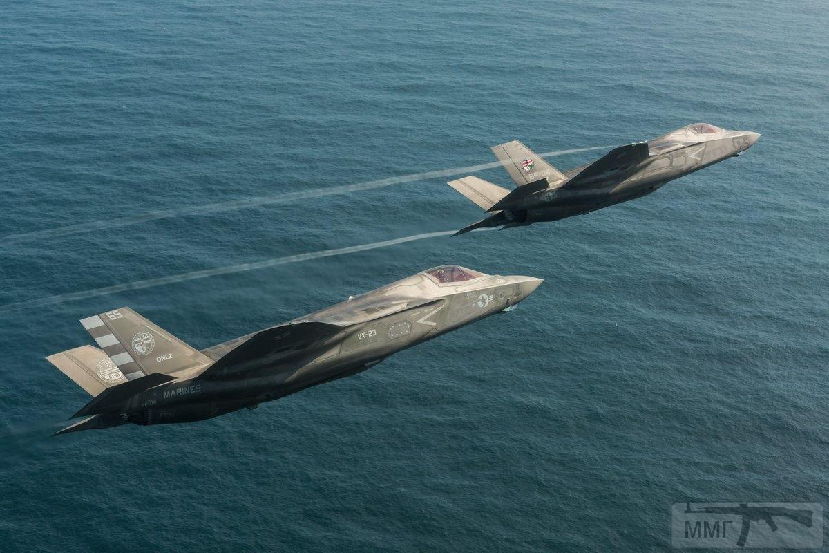 36038 - Два авианосца