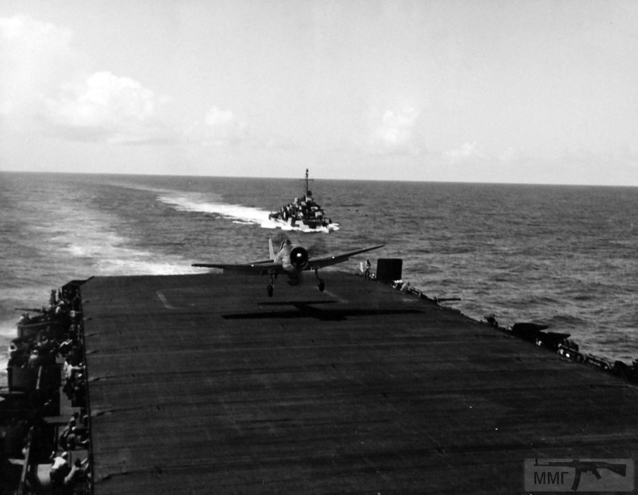36047 - USS Gambier Bay (CVE-73)