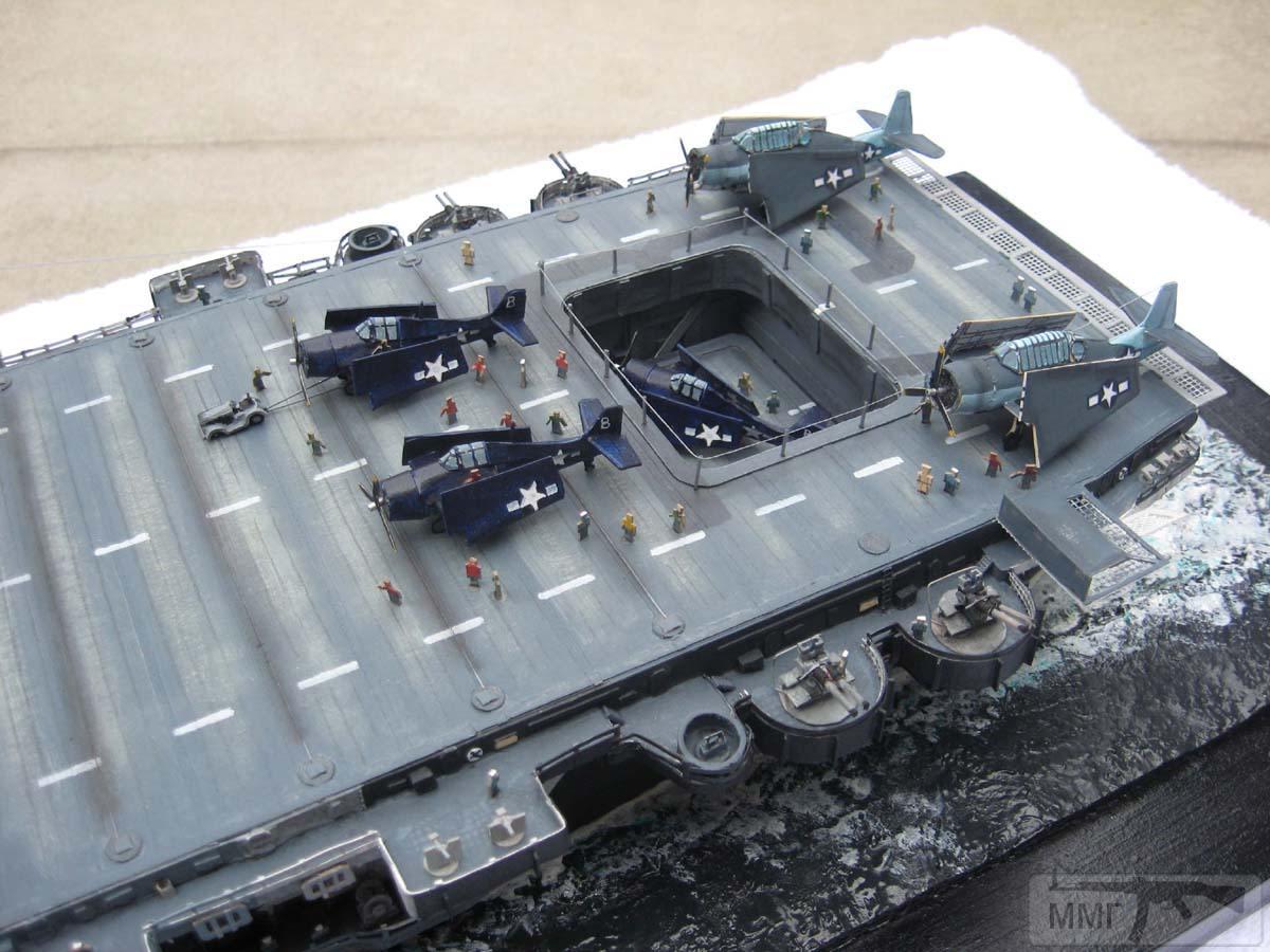 36048 - USS Gambier Bay (CVE-73)