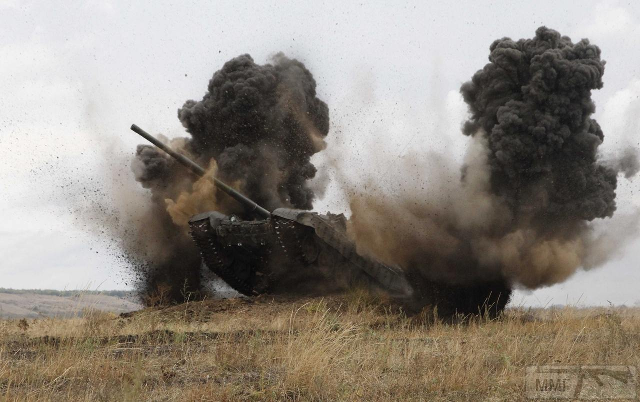 36143 - Современные танки