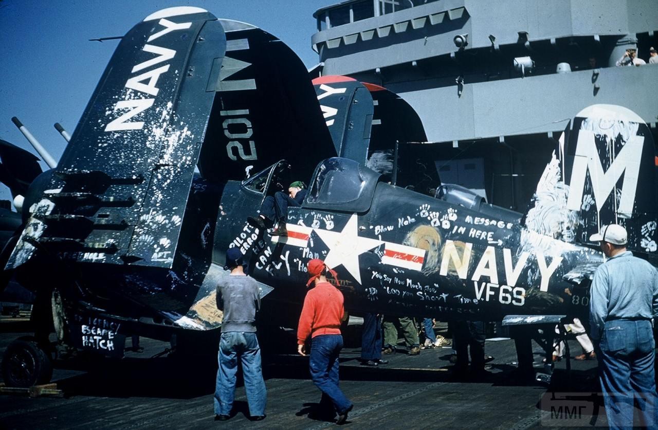 36179 - F4U Corsair