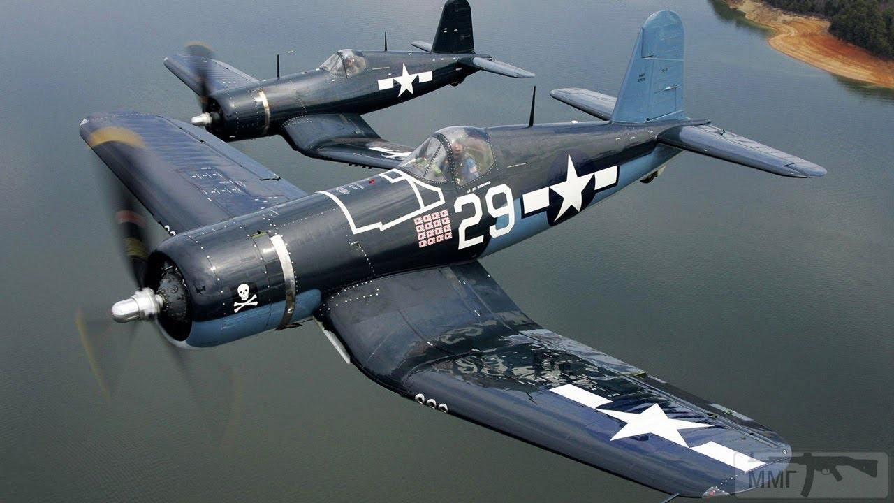 36180 - F4U Corsair