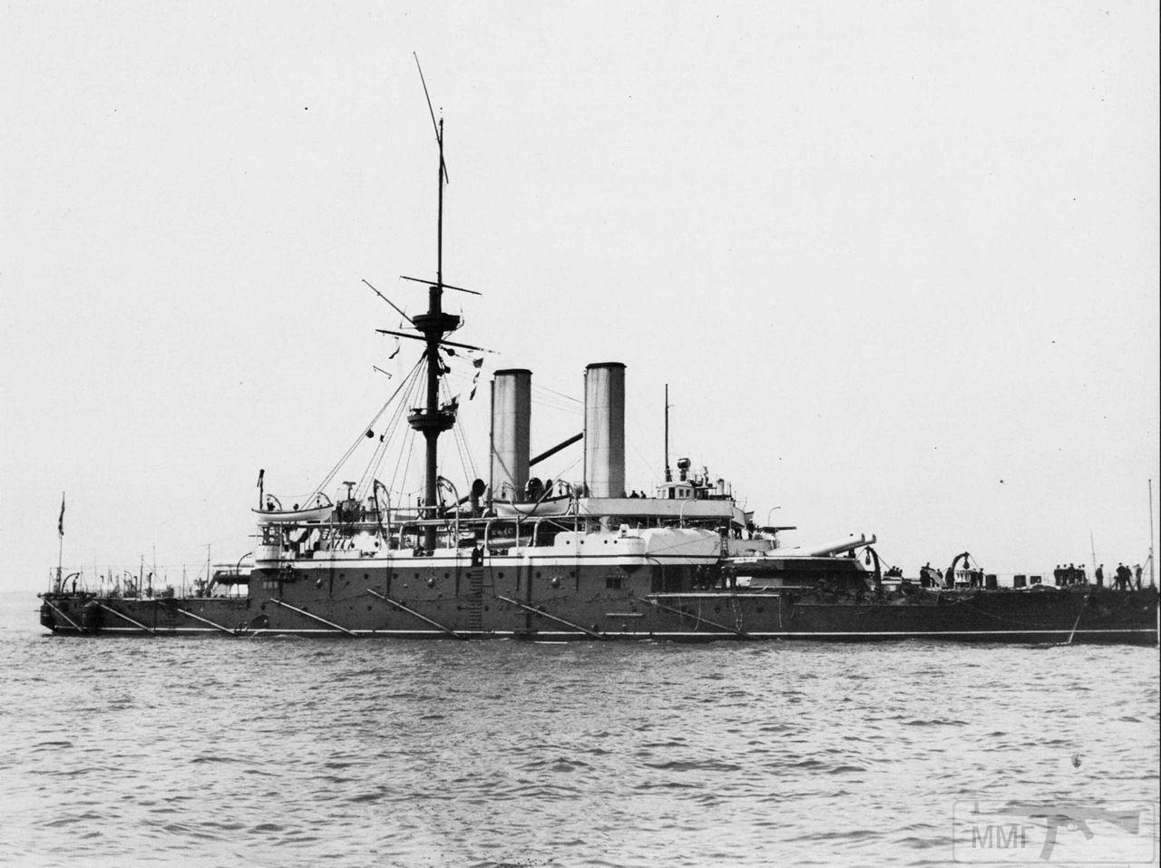 36186 - HMS Collingwood