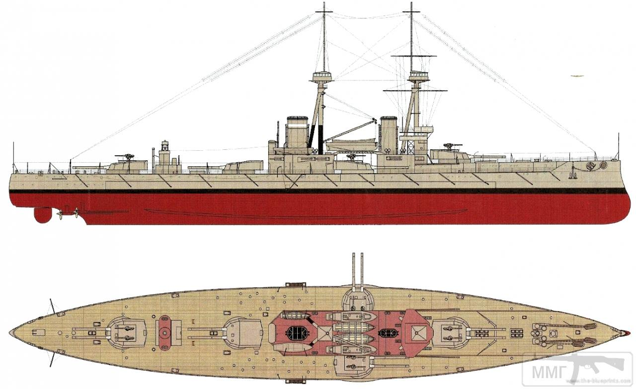 36187 - HMS Collingwood