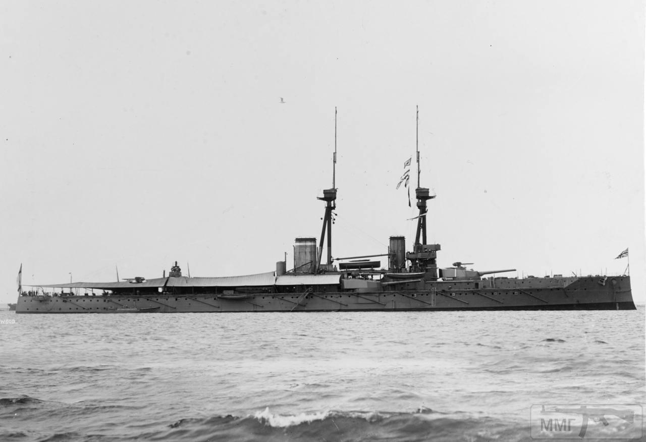 36189 - HMS Collingwood