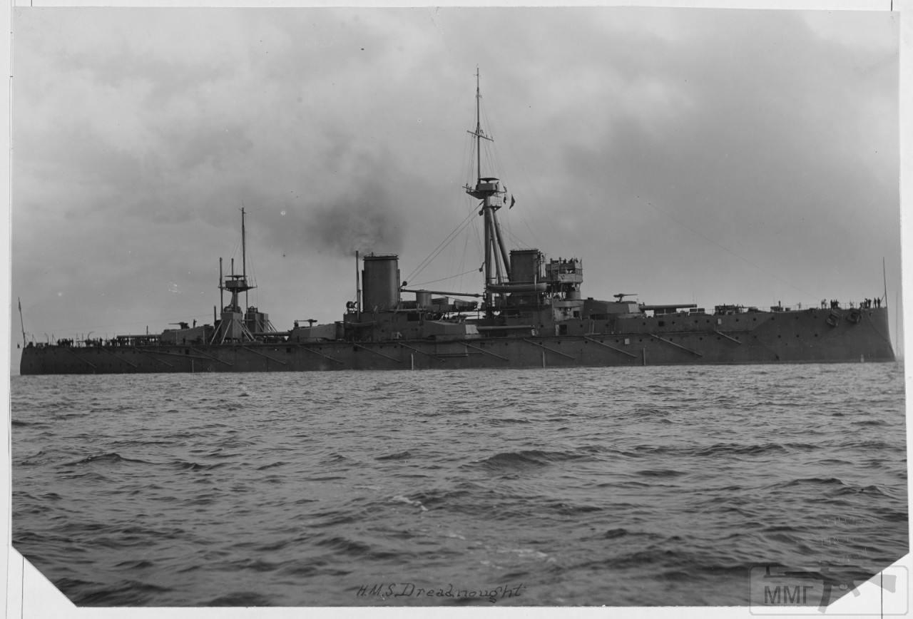 36191 - HMS Dreadnought