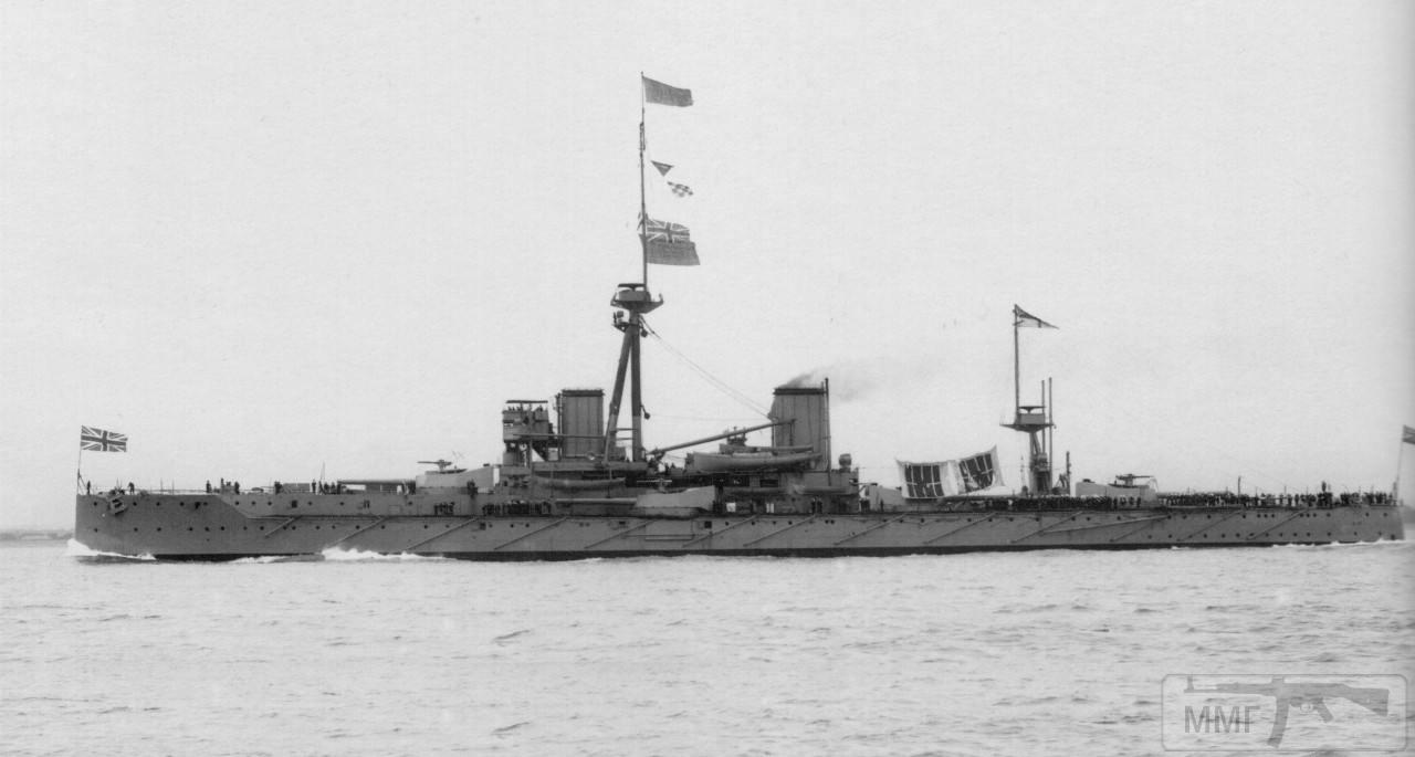 36192 - HMS Dreadnought