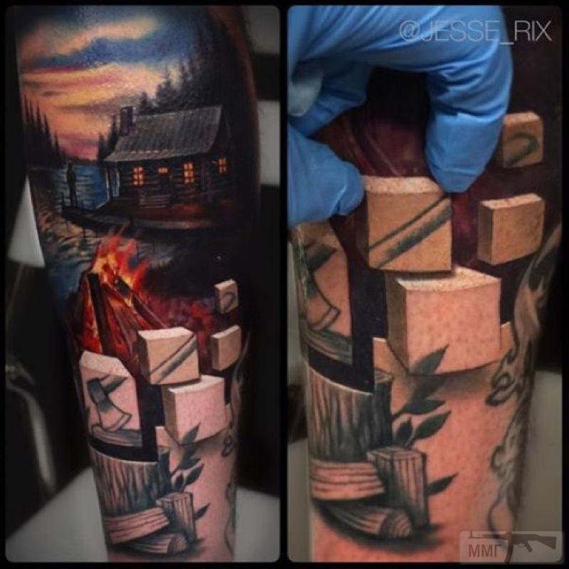 36231 - Татуировки