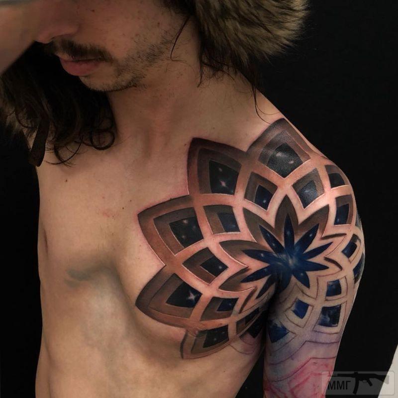 36234 - Татуировки